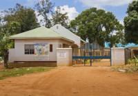 Luweero - ospedale