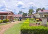 Naggalama - ospedale