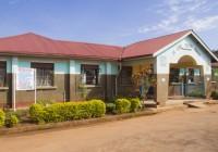 Bombo - Namaliga - ospedale St. Luke