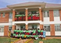 Kampala - centro di formazione professionale per ragazze St. Elizabeth