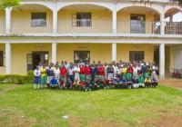 Mukono - scuola primaria e secondaria St. John's