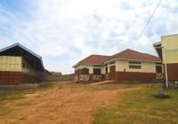 Kampala - centro di formazione professionale per sordomuti di Bbiina