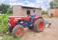 Naggalama - azienda agricola