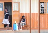 Kampala - villaggio Family of Africa di Biina (ambulatori medici e abitazioni)